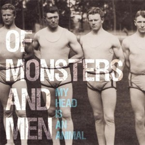 My Head Is an Animal - Image: Of Monsters and Men My Head Is an Animal (Iceland)