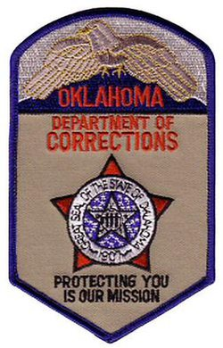 Oklahoma Department of Corrections - Wikipedia