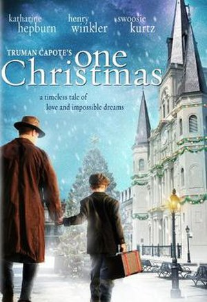 One Christmas (film)
