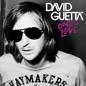 One Love (David Guetta album) - Image: One Love cover