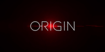 Picture of a TV show: Origin