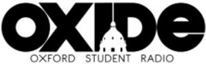 Oxide Radio - logo used to 2009-2017