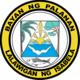 Official seal of Palanan
