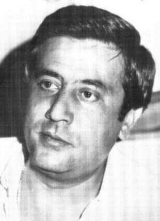 De Stefano 'ndrina - Paolo De Stefano, prominent capobastone of the 'ndrina during 1977-1985.