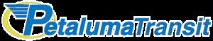 Petaluma Transit - Image: Petaluma Transit logo