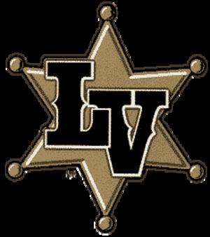 Las Vegas Posse - Image: Posse logo