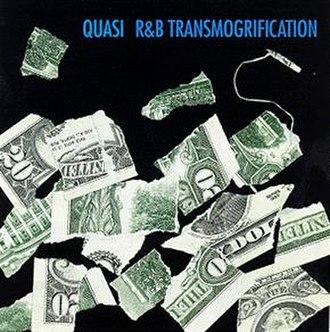 R&B Transmogrification - Image: Quasi RB Transmogrification