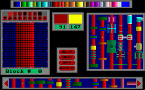 Game-Maker - G. Andrew Stone's Block Designer 3.00