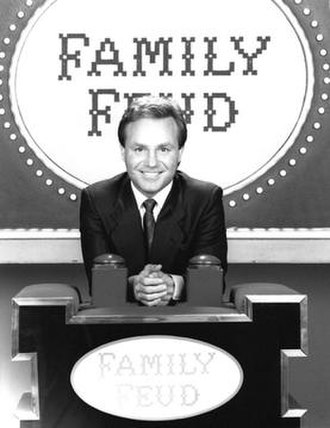 Ray Combs - Publicity photo (1988)