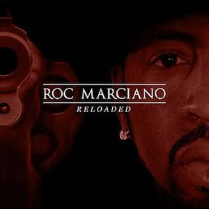 Reloaded (Roc Marciano album) - Image: Reloaded (Deluxe Edition)