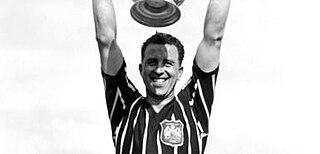 Roy Paul Welsh footballer