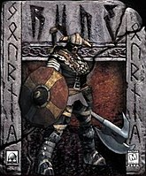 Picture of a game: Rune