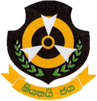 Special Task Force - Image: STF SL badge
