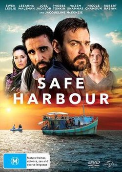 Safe Harbour (TV series) - Wikipedia