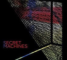 Secret Machines Coverjpg