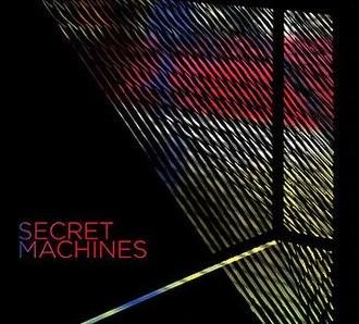 Secret Machines (album) - Image: Secret Machines Cover