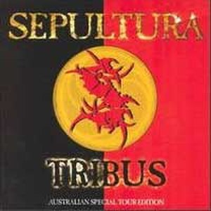 Tribus (song) - Image: Sepultura Tribus