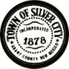 Official seal of Silver City, New Mexico