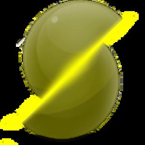 Slic3r - Image: Slic 3r logo