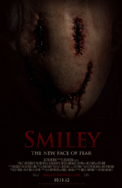 Picture of a movie: Smiley