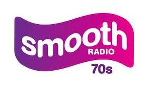 Smooth 70s - Image: Smooth Radio 70s