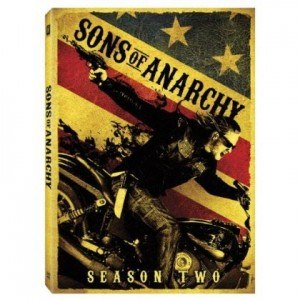 Sons of Anarchy (season 2) - Image: Sonsof Anarchy Ssn 2