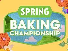 Spring Baking Championship - Wikipedia