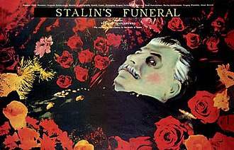 Stalin's Funeral - Image: Stalin's Funeral