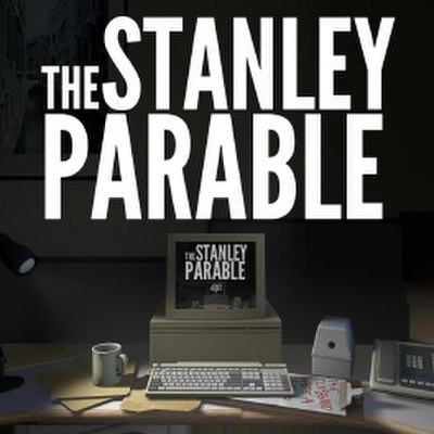Picture of a game: The Stanley Parable