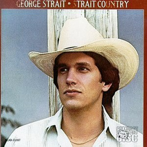 Strait Country - Image: Strait Country