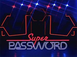 Password Plus and Super Password - Image: Super Password