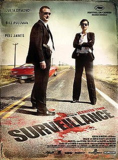 <i>Surveillance</i> (2008 film)
