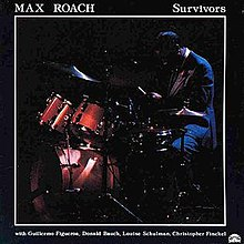 Survivors (Max Roach album).jpg