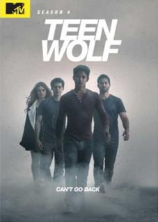 <i>Teen Wolf</i> (season 4)