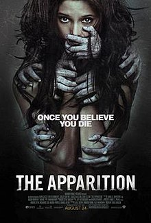 Apparition movie