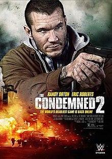 The Condemned 2 Deutsch