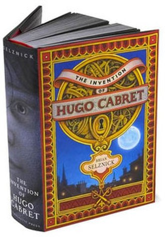 The Invention of Hugo Cabret - Image: The Invention of Hugo Cabret