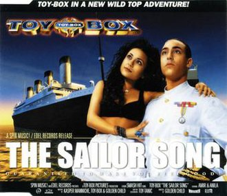 The Sailor Song - Image: The Sailor Song