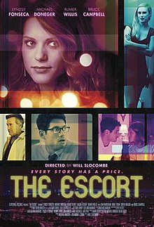 the escort tagalog movie