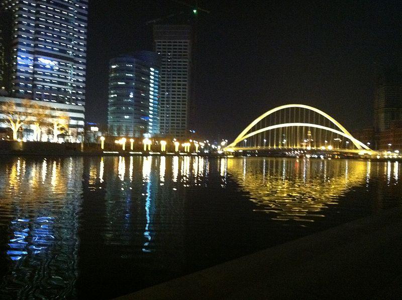 Tianjing Nightline River.jpg
