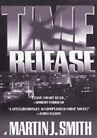 Time Release (novel) - Image: Time Release (novel)