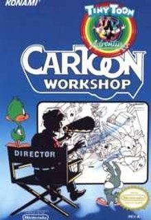 List of Tiny Toon Adventures video games - WikiVisually