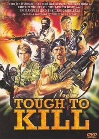 Tough to Kill - Image: Tough to Kill