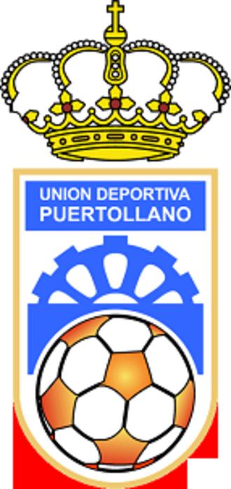 CD Puertollano - Image: UD Puertollano
