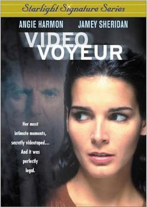 Video Voyeur - Image: Video Voyeur cover