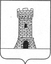 Coat of arms of Vinzaglio