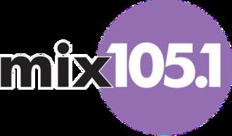 "WMHX - WCHY ""Mix 105.1"""
