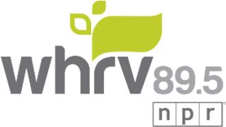 WHRL - Image: WHRV FM 2015