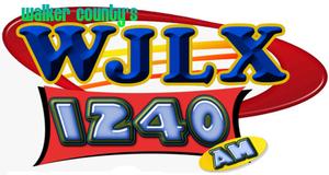 WJLX - Image: WJLX AM logo
