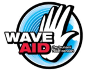 WaveAid - Image: Waveaid